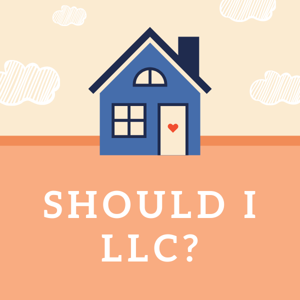 Setting Up an LLC With Single-Family Rental Home Purchases
