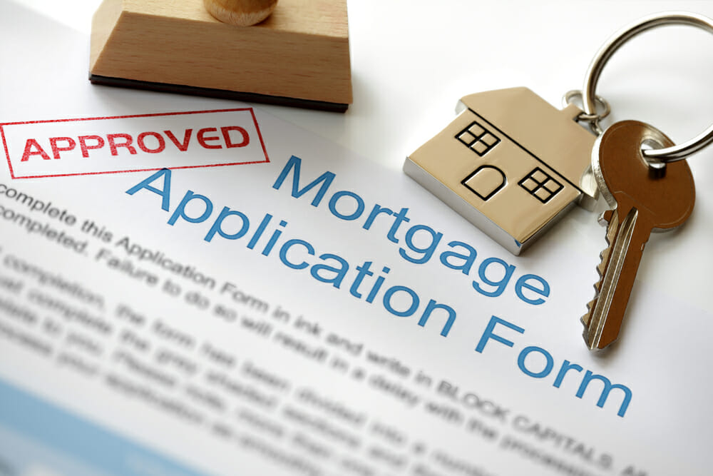 Mortgage Applications Rise as Rates Settle at Relatively Low Level