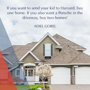 How To Buy Multiple Homes In The US And Secure Your Future