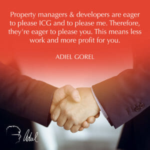 ICG – Helping You Get the Best Out Of Your Real Estate Investments