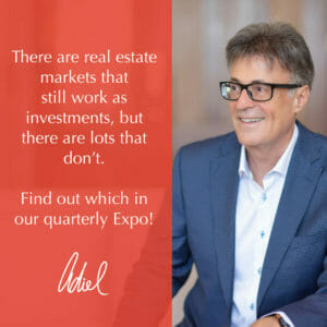 Where NOT To Buy Real Estate & How to Safeguard Your Investments