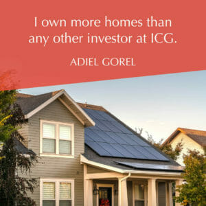 Why and How Much I've Invested in Real Estate All These Years